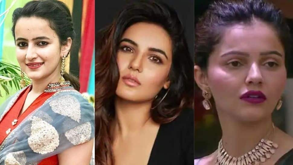 Bigg Boss 14: After Rubina Dilaik's sister Jyotika stands up to Jasmin Bhasin, fans trend 'Jyotika Is The Boss'