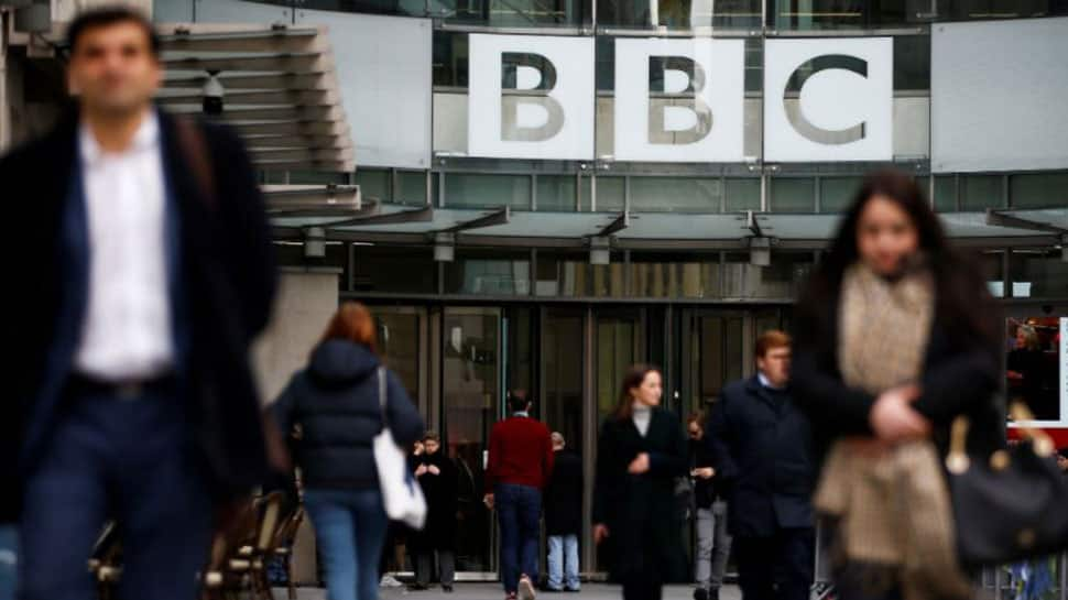 Unacceptable: UK after China bans BBC World News for serious content violation - Zee News