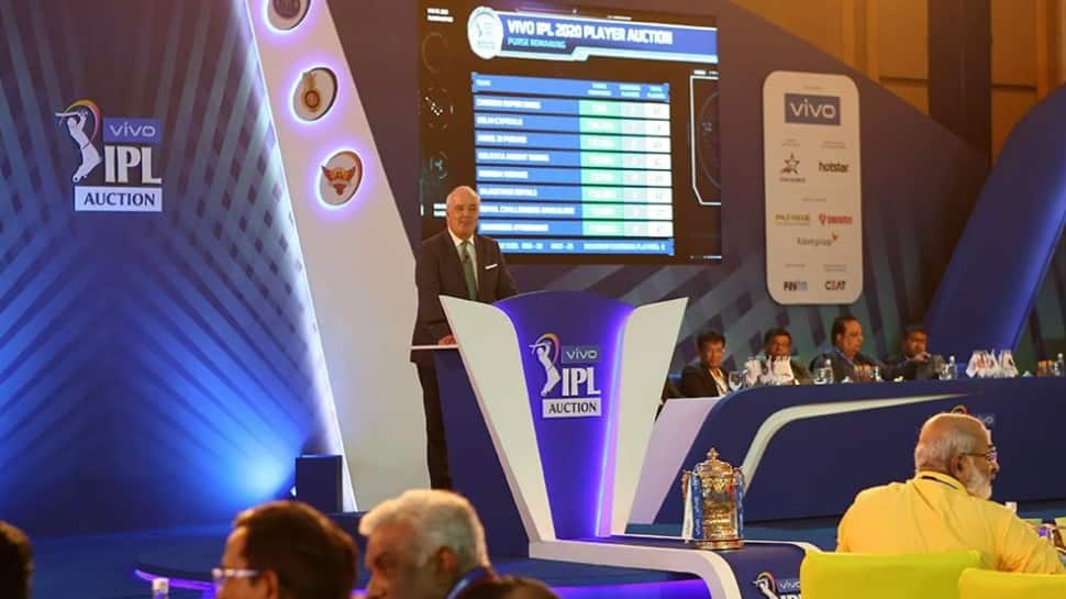 BCCI has pruned the list of players in IPL mini-auction to 292.