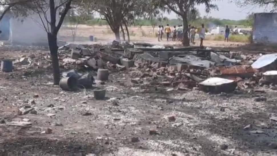 Firecracker factory explosion kills 16, injures 33 in Tamil Nadu's Virudhunagar; PM Narendra Modi announces ex-gratia