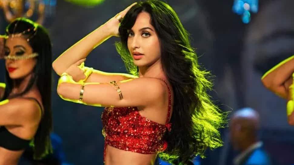 प्रशंसक संजय लीला भंसाली की अगली फिल्म के लिए नोरा फतेही से मांग करेंगे? यहाँ & # 039; s प्रमाण