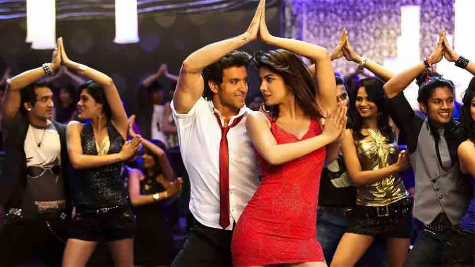Priyanka Chopra expresses gratitude to Krrish co-star Hrithik Roshan for this reason