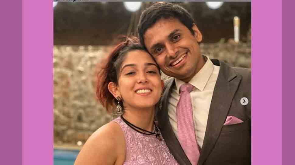 आमिर खान की बेटी इरा खान को वेलेंटाइन के दिन बॉयफ्रेंड नुपुर शिखर से यह विशेष उपहार मिला;