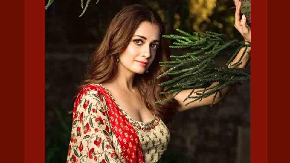 Did Malaika Arora 'confirm' Dia Mirza's wedding? Check these exclusive photos