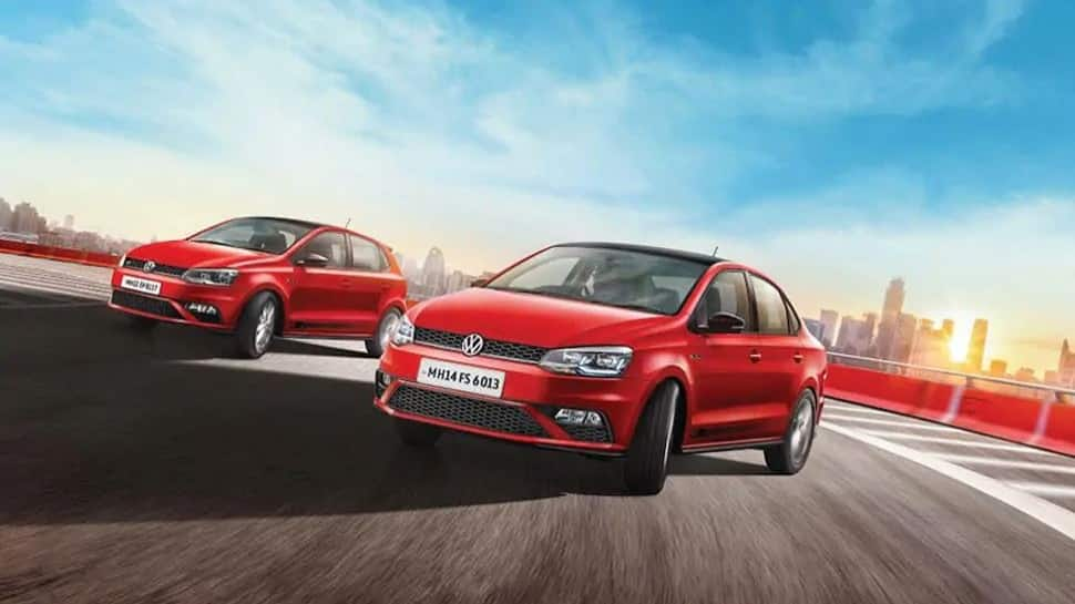 Volkswagen Polo and Vento Turbo edition launched in India at Rs 6.99 lakh