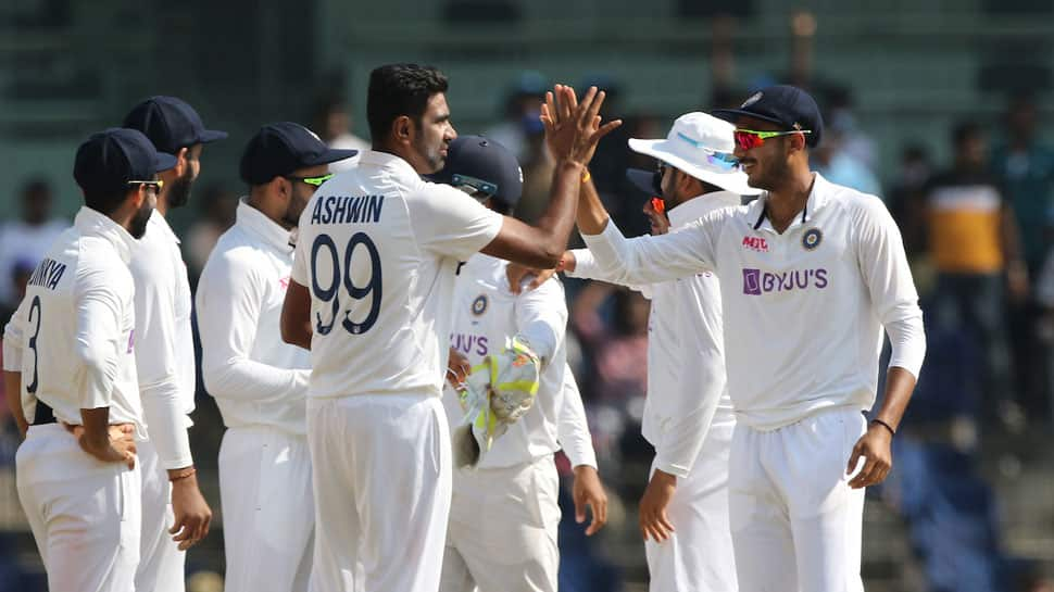 Team India plays down Chepauk pitch criticism, see who said what