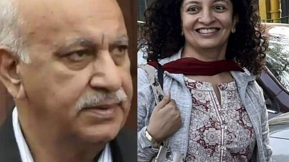 Journalist Priya Ramani acquitted in MJ Akbar criminal defamation case