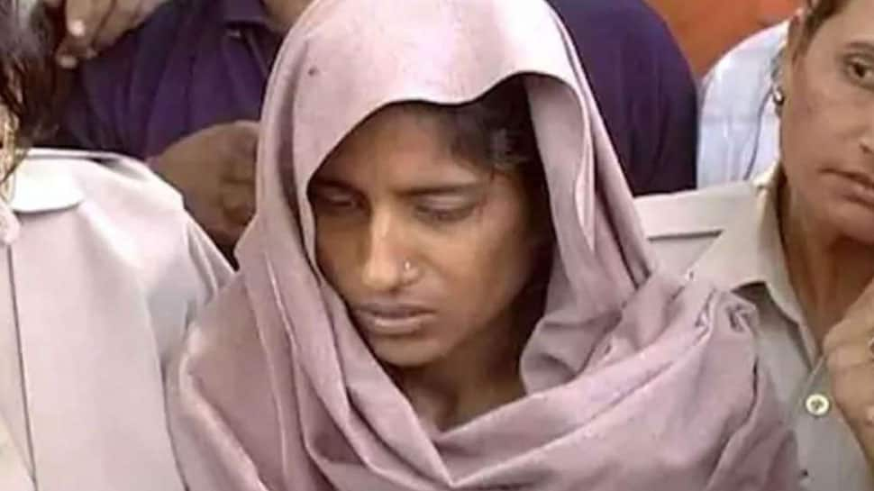 Shabnam, who axed kin to death for lover, likely to be first woman hanged in independent India