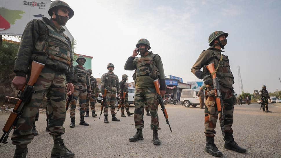 Jammu and Kashmir terrorist attack: Srinagar dhaba worker injured, incident near hotel of 23 foreign envoys