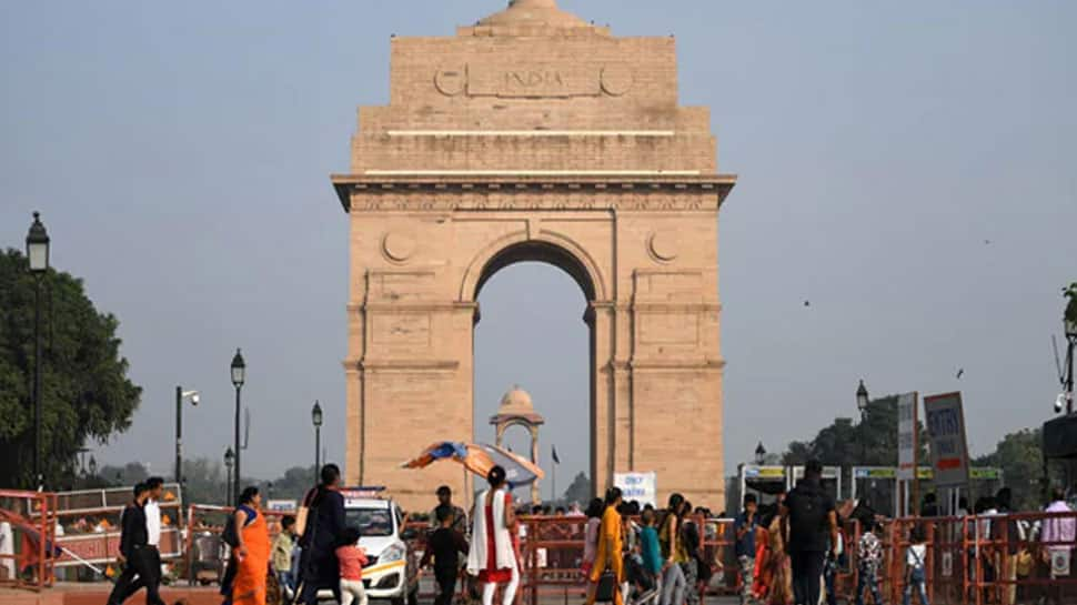 Proud moment for Indians: Delhi becomes only Indian city to feature in World's Best Cities for 2021 list