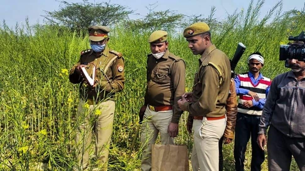 Unnao girls' death case: Two accused arrested, man confesses to adding pesticide in drinking water