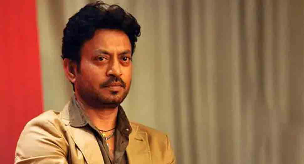 Irrfan Khan's son Babil shares hilarious 'Pawri Ho Rahi Hai' meme featuring late actor