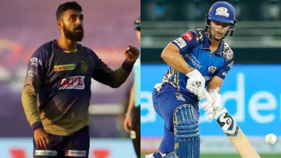 India vs England T20 squad: KKR's Varun Chakravarthy and MI's Ishan Kishan get maiden call-up