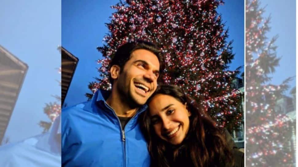 Rajkummar Rao's birthday post for girlfriend Patralekhaa will make your heart melt!