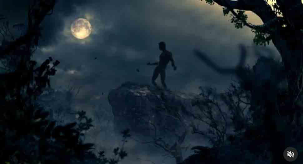 Varun Dhawan turns into werewolf in horror-comedy 'Bhediya', sends greetings to 'Roohi', 'Stree'