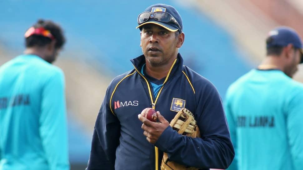 Chaminda Vaas resigns after pay dispute with Sri Lanka Cricket board