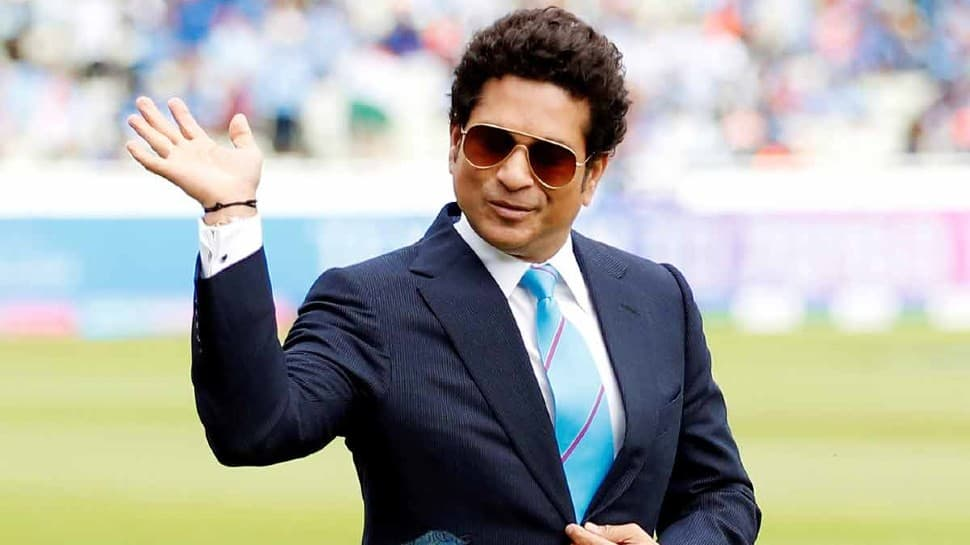 Sachin Tendulkar set to conduct FREE cricket sessions