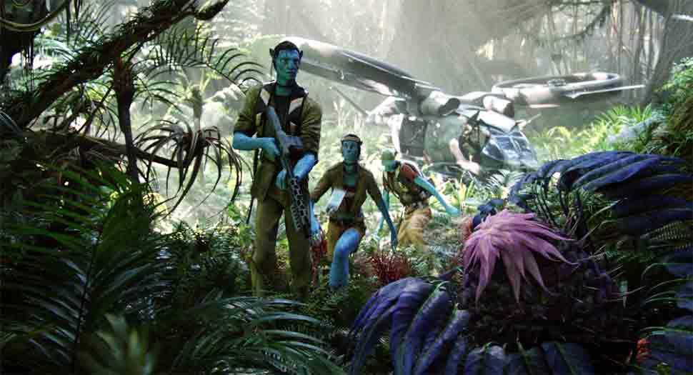 Kate Winslet recalls spine-chilling 'Avatar 2' underwater sequence