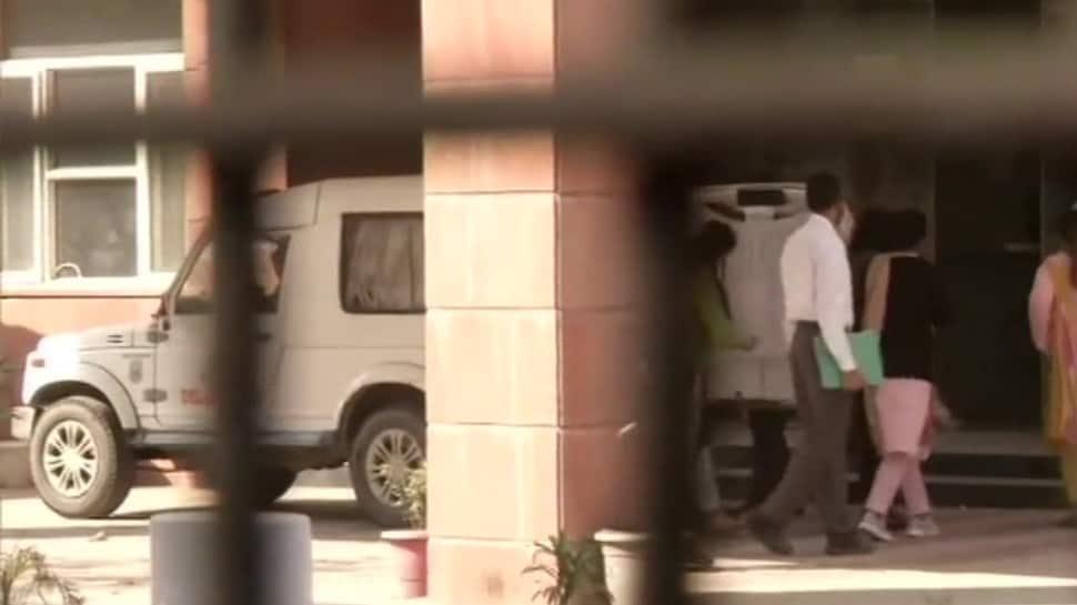 Toolkit case: Delhi Police Cyber Cell grills Disha Ravi, Shatanu Muluck