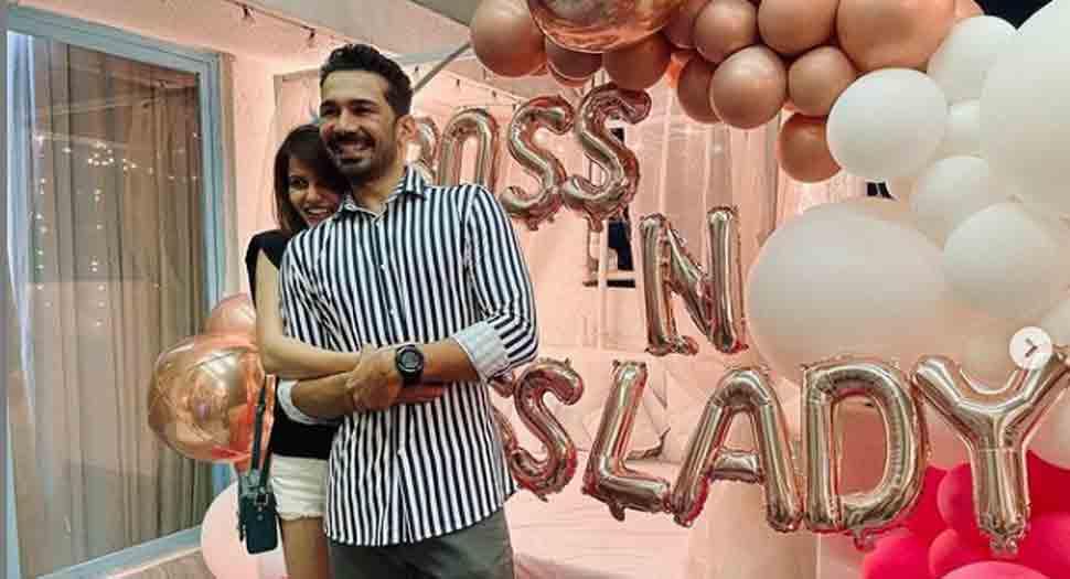 Bigg Boss 14 winner Rubina Dilaik to renew marriage vows with Abhinav Shukla