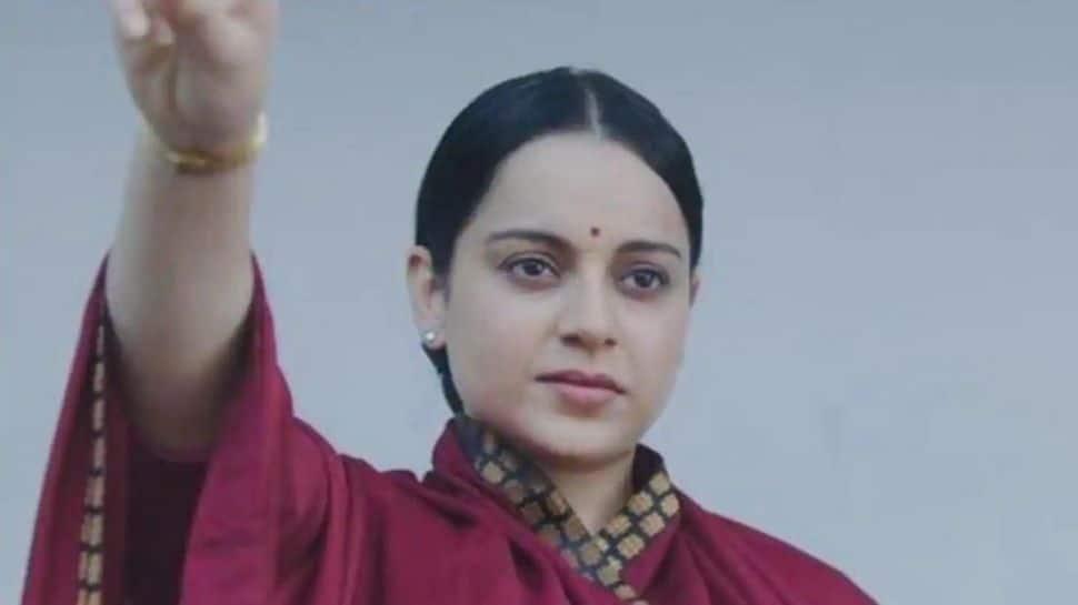 Kangana Ranaut's Thalaivi to launch on this date!
