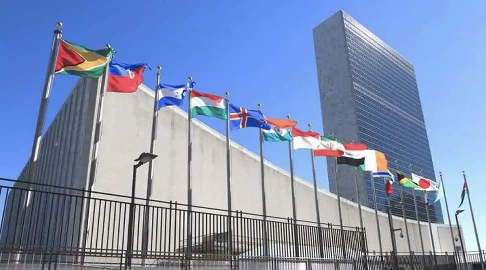 India reminds Turkey of UNSC resolution on Cyprus, raises Omar Saeed's acquittal at UNHRC