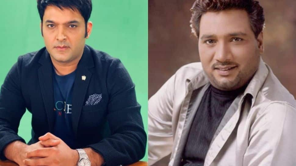 Kapil Sharma mourns late singer Sardool Sikander`s sudden demise, recalls his last meeting with him! - Zee News