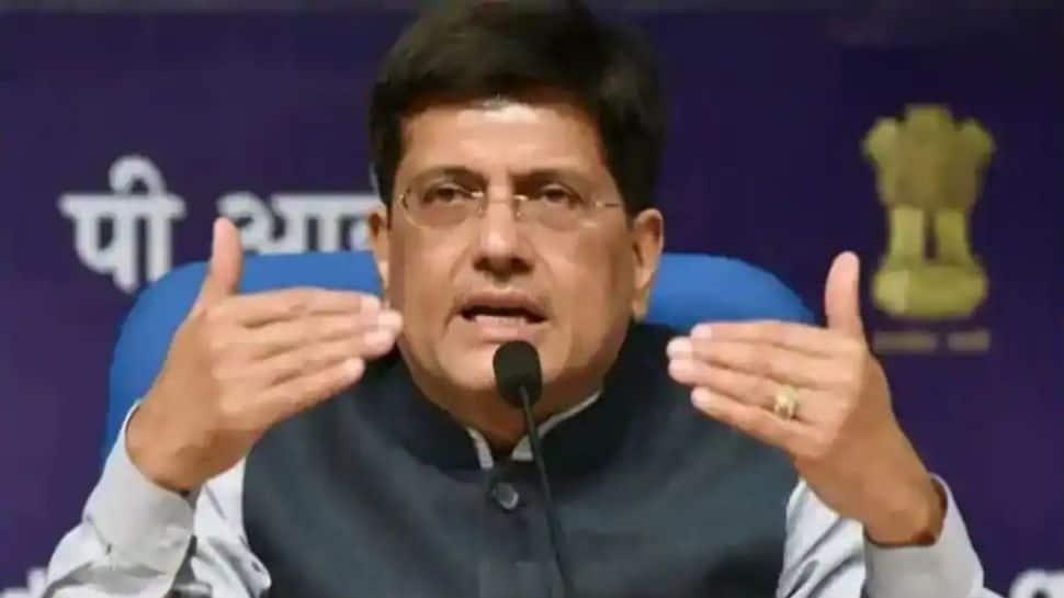 National Education Policy to make India knowledge capital of world, says Piyush Goyal