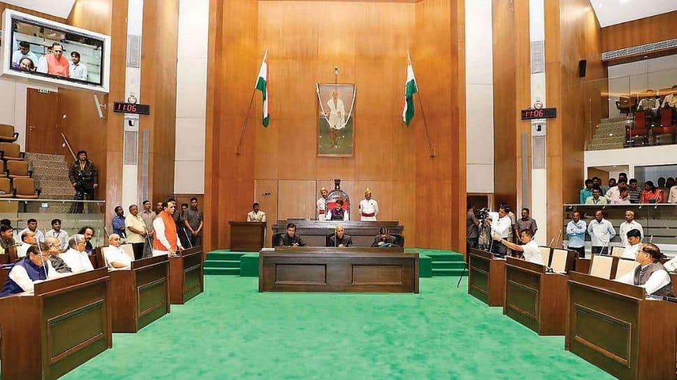Gujarat assembly budget session to commence from Mar 1, budget on Mar 3