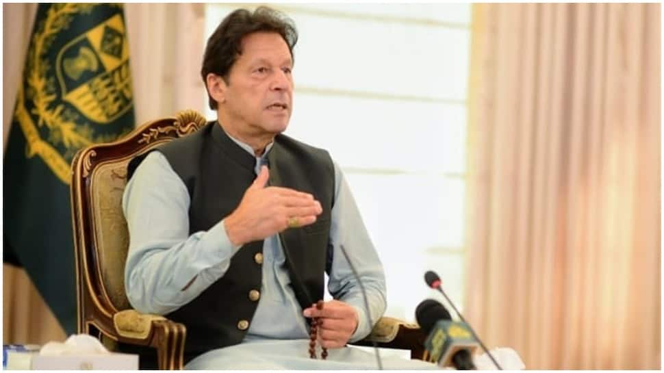 Pakistan PM Imran Khan welcomes ceasefire agreement, but says 'onus lies with India'