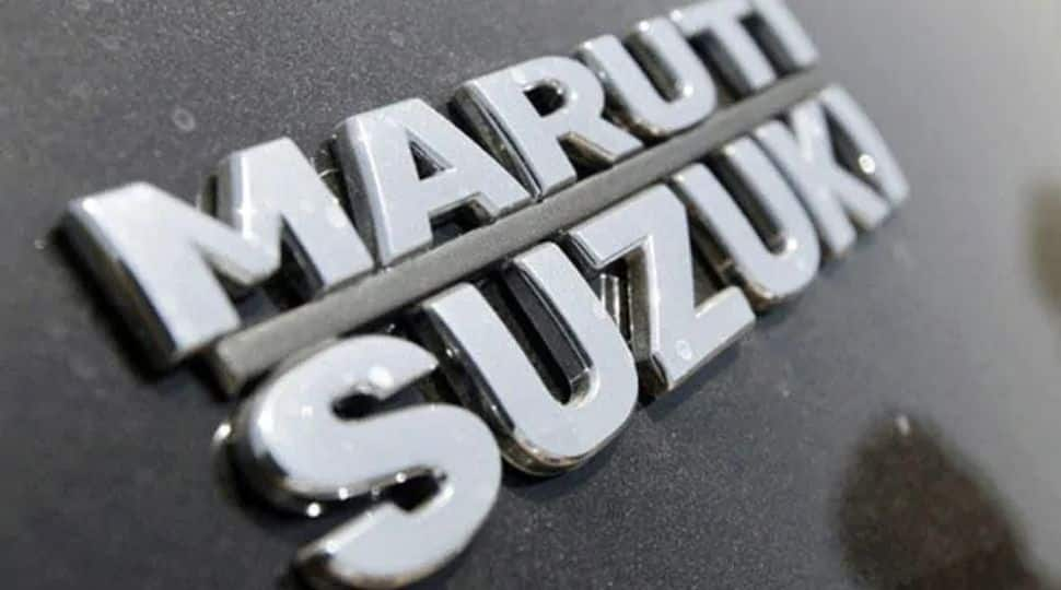 Maruti Suzuki's passenger vehicle export crosses 20 lakh milestone