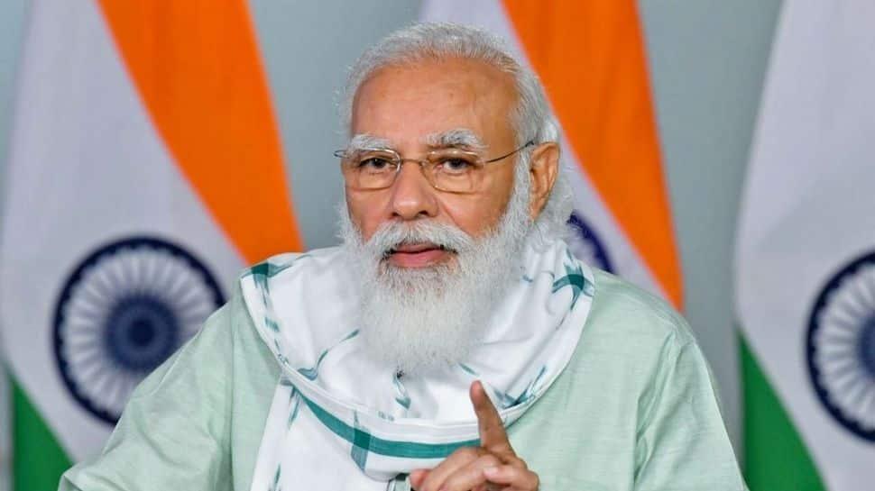 PM Narendra Modi to address nation on Mann Ki Baat at 11 am on Sunday