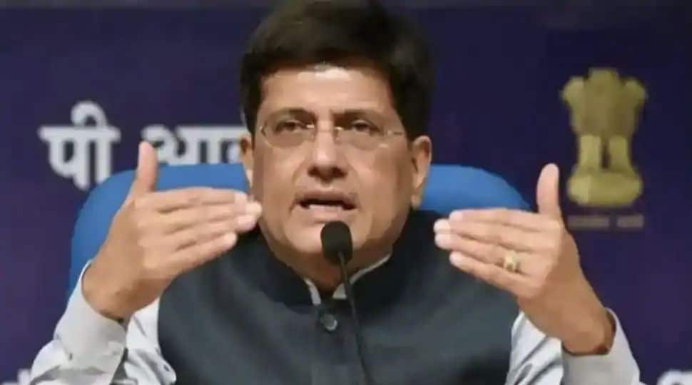 Piyush Goyal actively pursuing Airbus to begin manufacturing aeroplanes in India