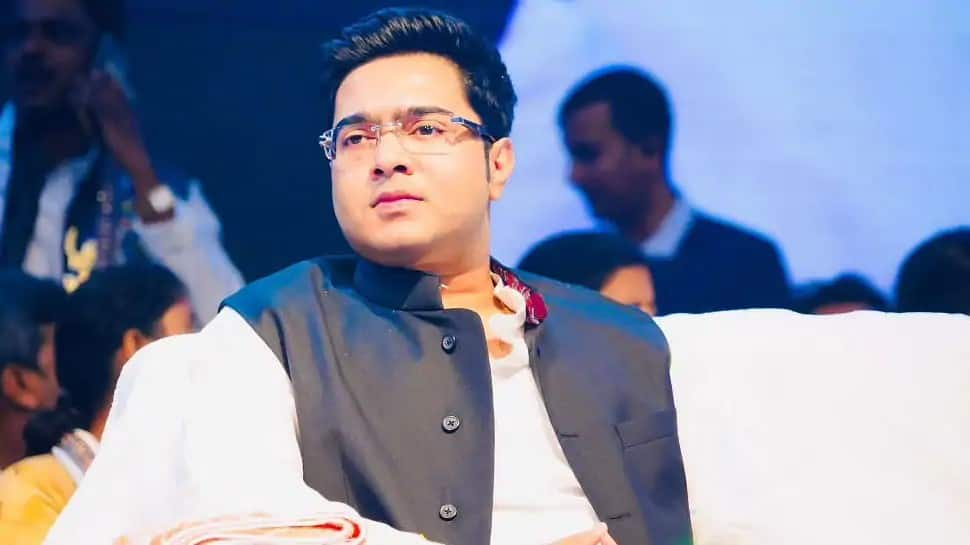 TMC MP Abhishek Banerjee lashes out at BJP, says they can't threaten me by sending ED, CBI
