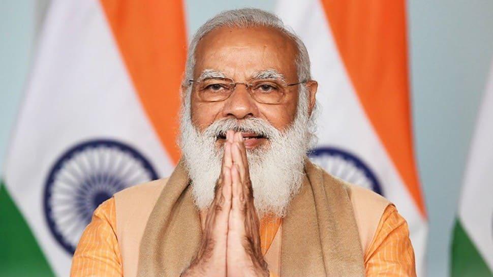 PM Narendra Modi regrets not learning Tamil, calls it 'beautiful language' during 73rd edition of 'Mann Ki Baat'