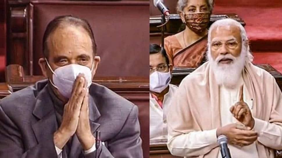 Ghulam Nabi Azad praises PM Narendra Modi, says THIS about him at an event in Jammu thumbnail