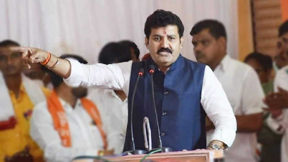 Maharashtra Forest Minister Sanjay Rathod quits, here's why