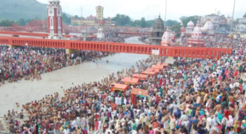 Kumbh Mela 2021: Indian Railways prepares for surge in passengers at Haridwar