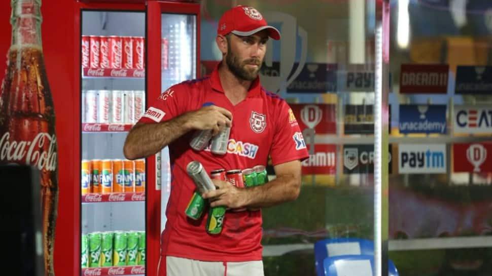 IPL 2021: Virat Kohli was able to understand my mental struggles, says Glenn Maxwell