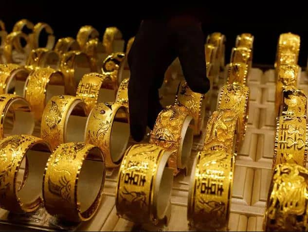 Gold Price Today, 1 March 2021: Gold price soars Rs 241; silver jumps Rs 781