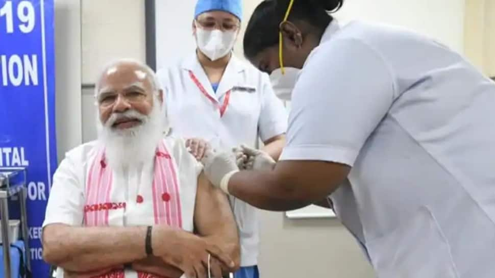 This has set powerful example: Bharat Biotech on PM Narendra Modi taking first dose of COVID-19 vaccine