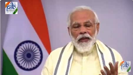 PM Modi to inaugurate Maritime India Summit, govt expects investment of Rs 3.39 lakh cr