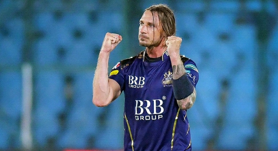 IPL 2021: Dale Steyn reveals reason why he prefers PSL over Indian T20 League