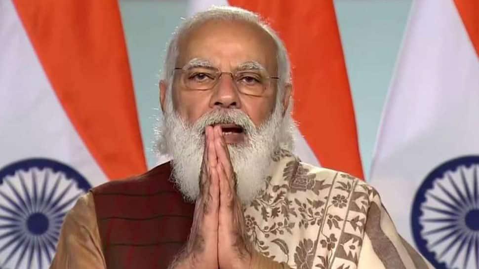 Prime Minister Narendra Modi to address session on using education for 'Atmanirbhar Bharat'