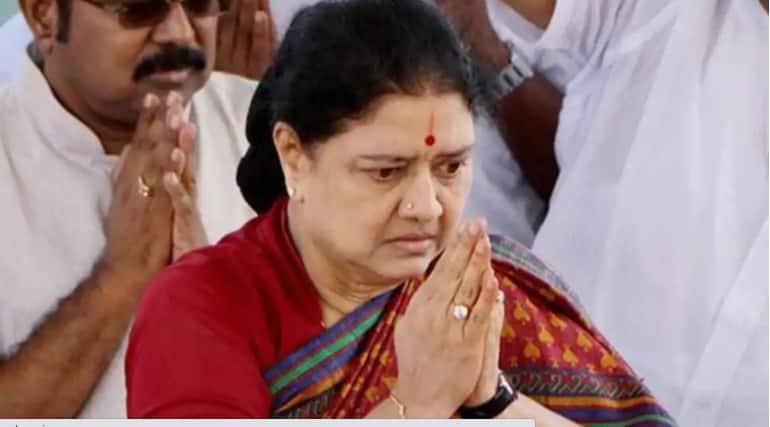 VK Sasikala's volte face: Nephew TTV Dinakaran expresses shock, BJP welcomes move
