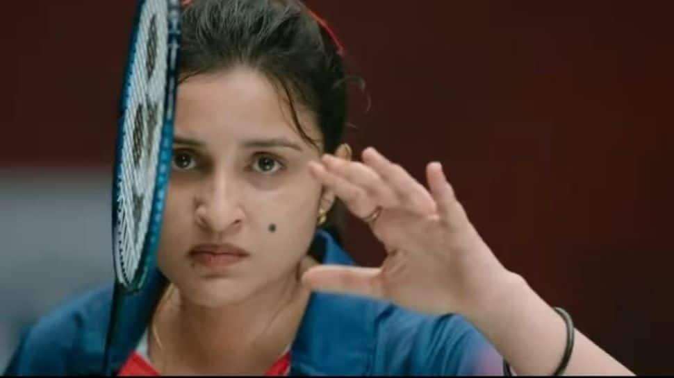 Saina teaser: Parineeti Chopra gives a smashing performance as Saina Nehwal - Watch