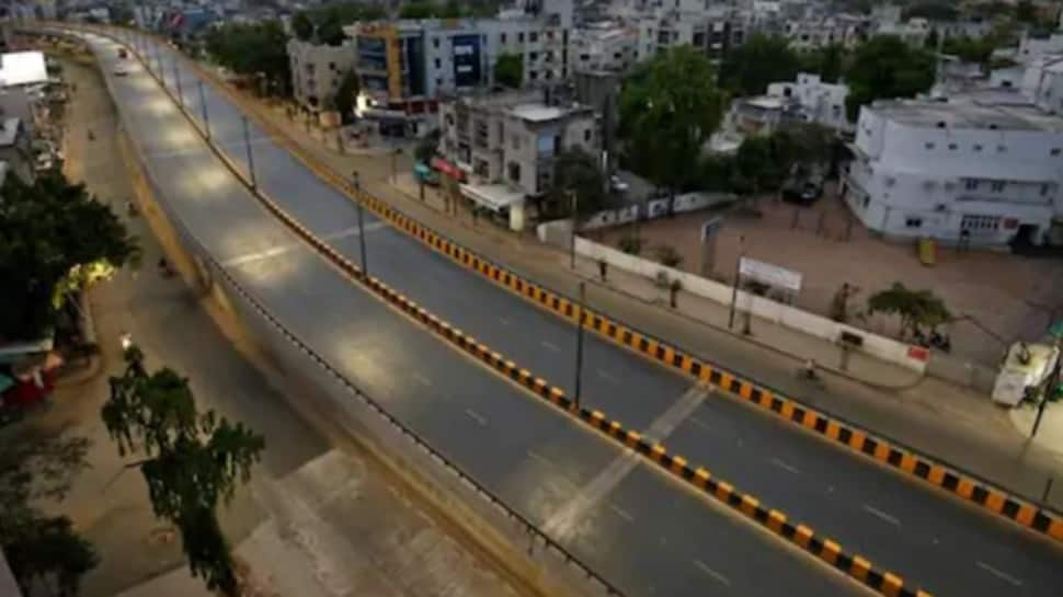Ahmedabad ranked third in the Ease of Living Index in the million-plus category.