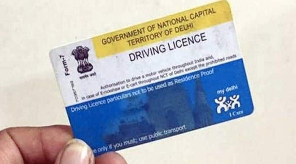 Get your driving license and 18 other services in comfort of your home