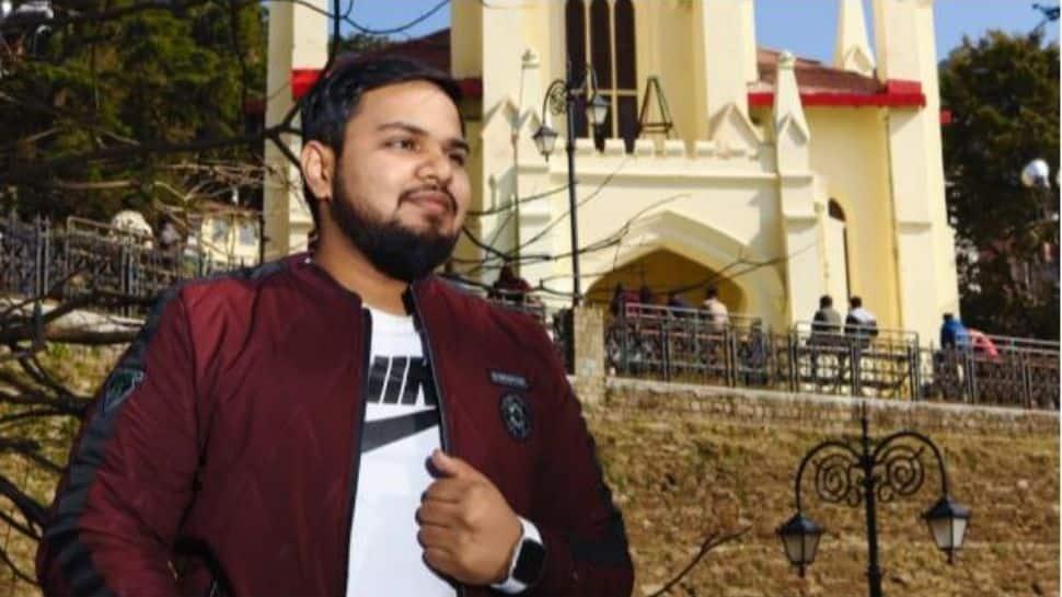 Meet Sarvesh Shrivastava: A small town boy who made it BIG in Digital Marketing