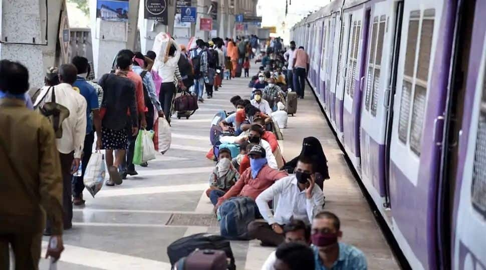 Indian Railways clarifies platform ticket price hike a temporary measure to stop overcrowding